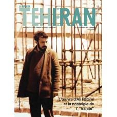تک نسخه الکترونیکی مجله فرانسوی تهران شماره 156