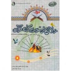 زلال عترت دربيكرانه قرآن