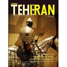 تک نسخه الکترونیکی مجله فرانسوی تهران شماره 41
