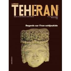 تک نسخه الکترونیکی مجله فرانسوی تهران شماره 51
