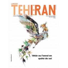 تک نسخه الکترونیکی مجله فرانسوی تهران شماره 53