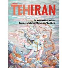 تک نسخه الکترونیکی مجله فرانسوی تهران شماره 59