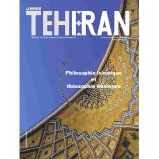 تک نسخه الکترونیکی مجله فرانسوی تهران شماره 60