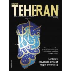 تک نسخه الکترونیکی مجله فرانسوی تهران شماره 81