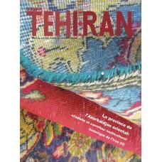 تک نسخه الکترونیکی مجله فرانسوی تهران شماره 85