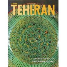 تک نسخه الکترونیکی مجله فرانسوی تهران شماره 86