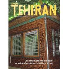 تک نسخه الکترونیکی مجله فرانسوی تهران شماره 102