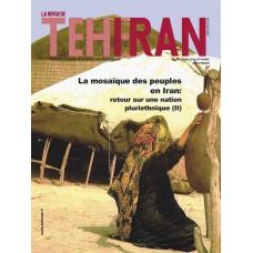 تک نسخه الکترونیکی مجله فرانسوی تهران شماره 104