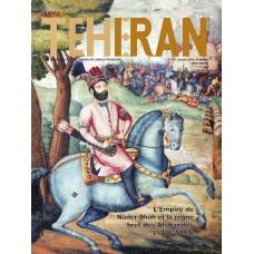تک نسخه الکترونیکی مجله فرانسوی تهران شماره 107