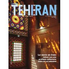 تک نسخه الکترونیکی مجله فرانسوی تهران شماره 111