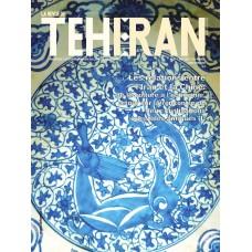 تک نسخه الکترونیکی مجله فرانسوی تهران شماره 114