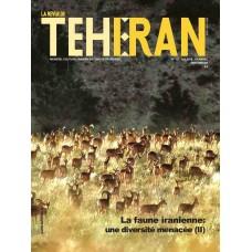 تک نسخه الکترونیکی مجله فرانسوی تهران شماره 127