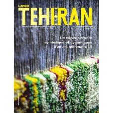 تک نسخه الکترونیکی مجله فرانسوی تهران شماره 133