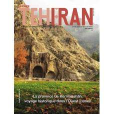 تک نسخه الکترونیکی مجله فرانسوی تهران شماره 142