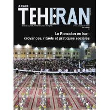 تک نسخه الکترونیکی مجله فرانسوی تهران شماره 151