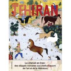 تک نسخه الکترونیکی مجله فرانسوی تهران شماره 171