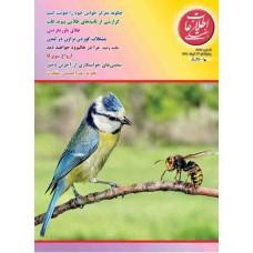 نسخه الکترونیک مجله اطلاعات هفتگی شماره 3376