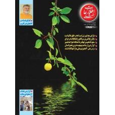 نسخه الکترونیک مجله اطلاعات هفتگی شماره 3402